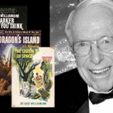 Adventures in Fiction: Jack Williamson