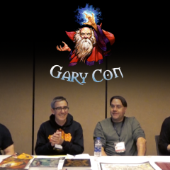 """What's New With Goodman Games"" Seminar Video Now Live!"