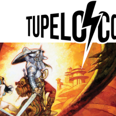 Visit Us At TupeloCon This Weekend!