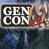 Our Schedule for Gen Con Events Is Now Posted!