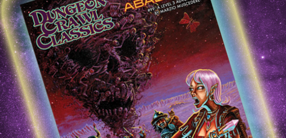 DCC #99: Star Wound of Abaddon Now Available for Pre-Order!