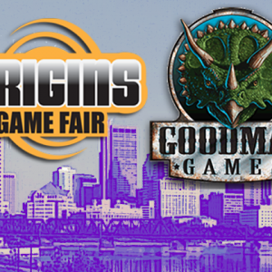 Origins 2019, Day One: Team Tournament Results