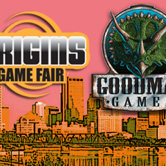 Origins 2019, Day Two: Team Tournament Round Two Results