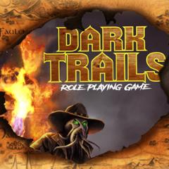 Dark Trails Kickstarter Ends Soon!