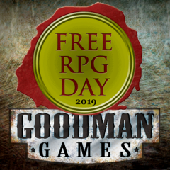 Free RPG Day is in Two Weeks!