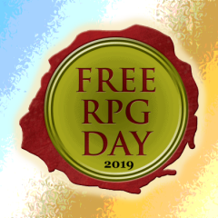 Free RPG Day is Today!