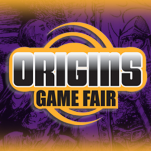 Origins DCC Tournament is Today! Remember Your Player Packs!