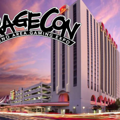 Visit Us At RageCon This Weekend!