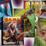 Community Publisher Profile – Mystic Bull Games