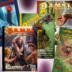 Community Publisher Profile – Mystic Bull Games
