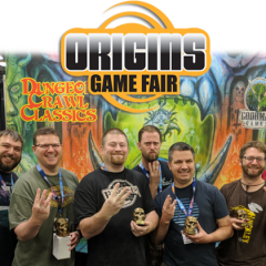 The Complete Origins 2019 Tournament Recap!