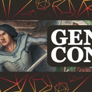 Reminder on New Rules for DCC Tournament at Gen Con!