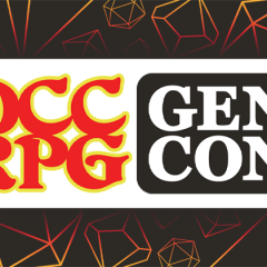 Player Packs Posted for Gen Con DCC Tournament!