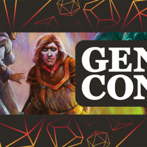 The Wait List for the DCC Tournament at Gen Con