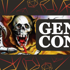 Our Gen Con Raffle Has Switched Locations!