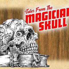 Read The Skull Scrolls!