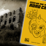 We Are The Road Crew #1 Now Available for Road Crew!