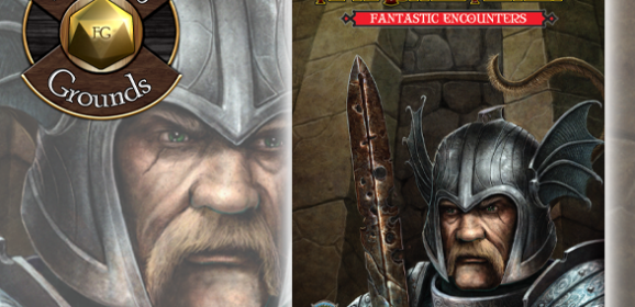 New on Fantasy Grounds: Fifth Edition Fantasy #7: Fantastic Encounters