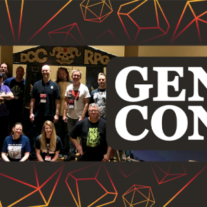 Photos From An Amazing Gen Con!