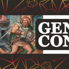Gen Con 2019: Team Tournament Results – Day One