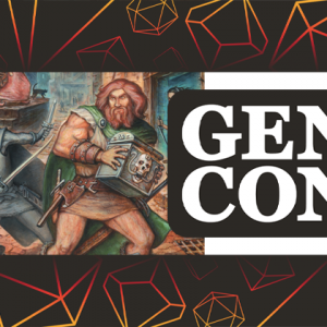 Gen Con 2019: Team Tournament Results – Day One