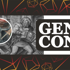 Gen Con 2019: Team Tournament Results – Day Three