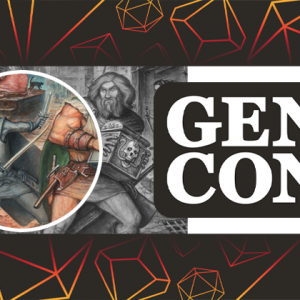 Gen Con 2019: Team Tournament Results – Day Two