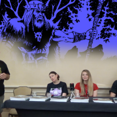 Gen Con Videos, Part 3: The DCC College