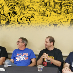 Gen Con Videos, Part 2: What's New With Goodman Games