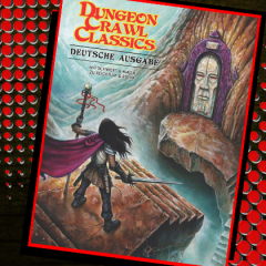 Pre-order Your German Edition of DCC RPG