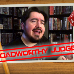 "Roadworthy: Judge Jorge Graterol, AKA ""Brujo"""