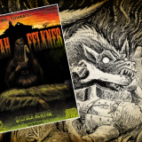 Support the Kickstarter for DCC Horror-Themed Western Adventure!
