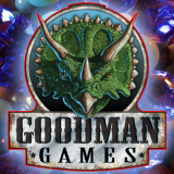 Goodman Games Bundle of Holding Ends Soon!