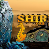 Game With Michael Curtis at ShireCon this Weekend!