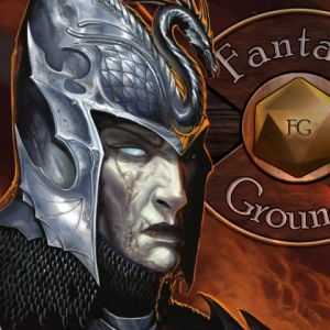 New on Fantasy Grounds: Fifth Edition Fantasy #4: War-Lock
