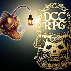 Sagen Editora to Assume DCC RPG Publishing License in Brazil