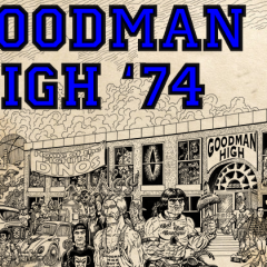 The Goodman High Trivia Contest