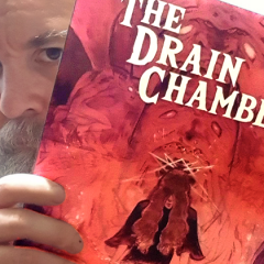 Doug Kovacs Returns To The Drain Chamber!