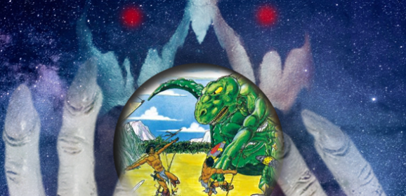 The Vizier's Views: The Isle of Dread