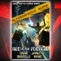 New Metamorphosis Alpha Fiction in our Online Store!