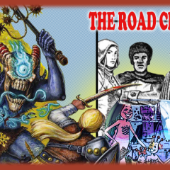 Enter The Wonderful World of The Road Crew!