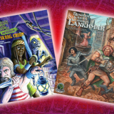 New in Stores: DCC Lankhmar and DCC Horror!