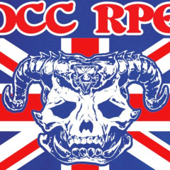 Support our UK Road Crew and DCC At Upcoming Mini-Cons!