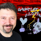 Join Us This Weekend Digitally At Gauntlet Con