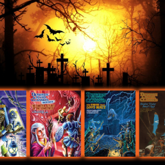 Get Your Halloween Adventure Now!