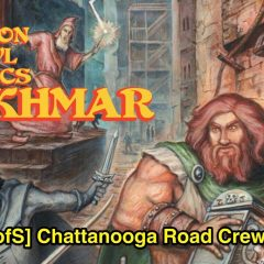 DCC Lankhmar Episode 18: Disorder in the Court