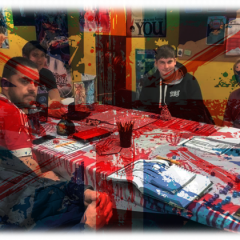 DCC Around The World: The UK Road Crew