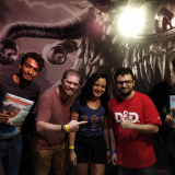Fifth Edition Fantasy Around the World: FEF in Brazil!