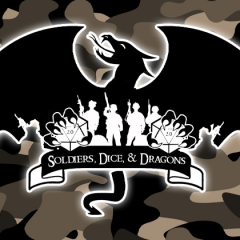 Massachusetts DCC Fans, Support the Soldiers, Dice, & Dragons Event This Weekend!