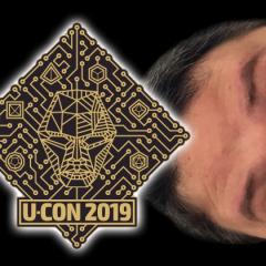 Visit Us at U-Con!